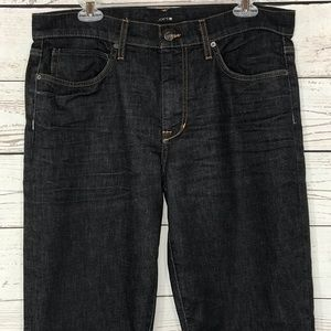 Joes Jeans Rebel Fit Straight Whiskered Rogue